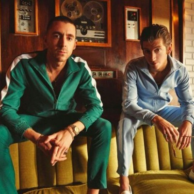 The Last Shadow Puppets tickets