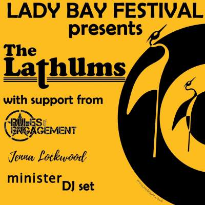 The Lathums image