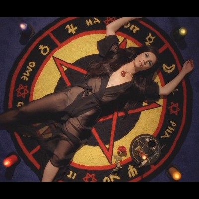 The Love Witch: A cinematic happening  tickets