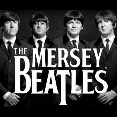 The Mersey Beatles tickets