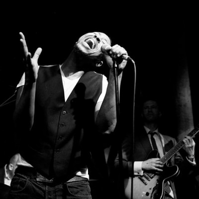 The Music of Otis Redding performed by Mudibu & The Jezebel Sextet tickets
