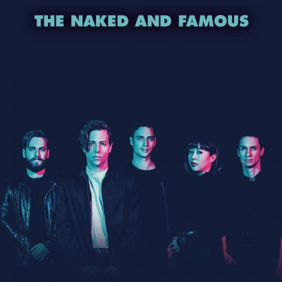 The Naked and Famous tickets