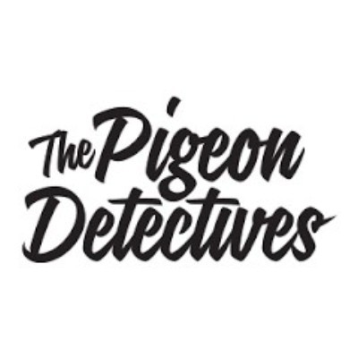 The Pigeon Detectives tickets