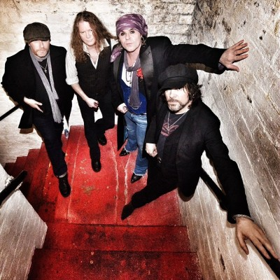 The Quireboys - Acoustic tickets