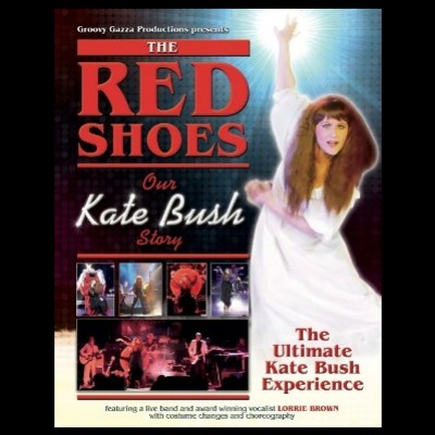 The Red Shoes tickets