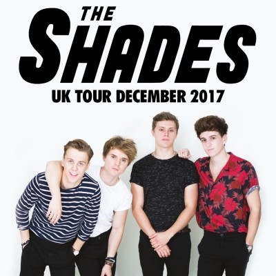 The Shades tickets