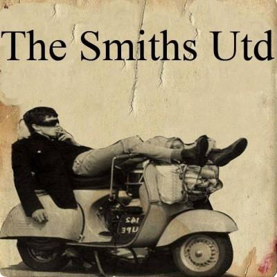 The Smiths Utd tickets