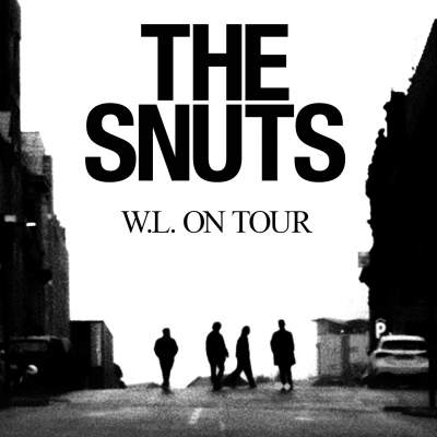 The Snuts tickets