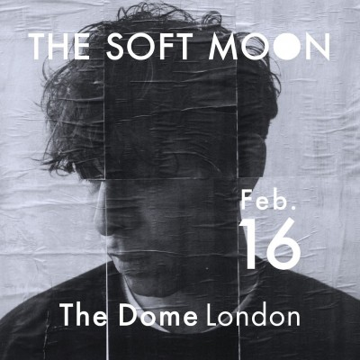 The Soft Moon tickets