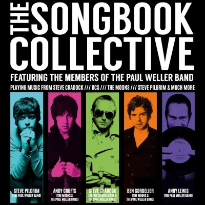 The Songbook Collective tickets
