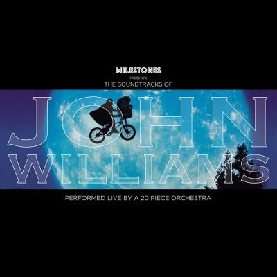 The Soundtracks Of John Williams tickets