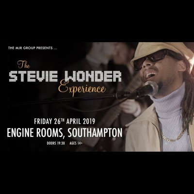 The Stevie Wonder Experience