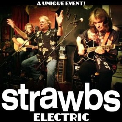 The Strawbs tickets