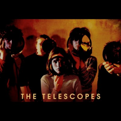 The Telescopes tickets