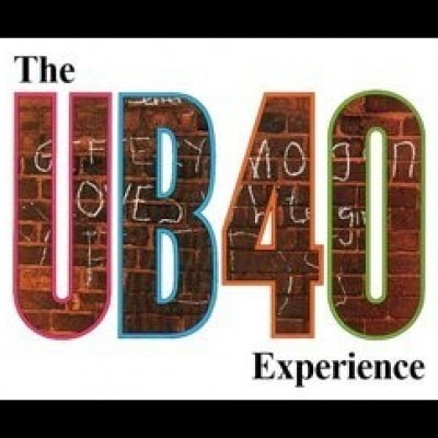 The UB40 Experience  tickets