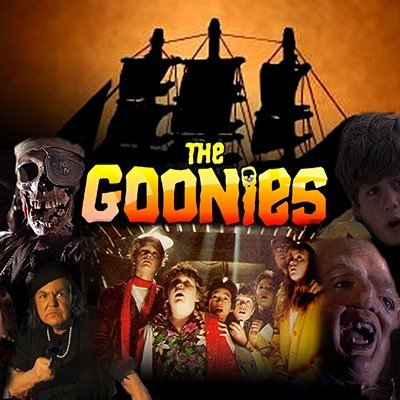 The Village Screen - The Goonies tickets