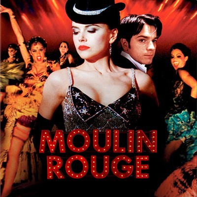 The Village Screen pop-up cinema presents Moulin Rouge tickets