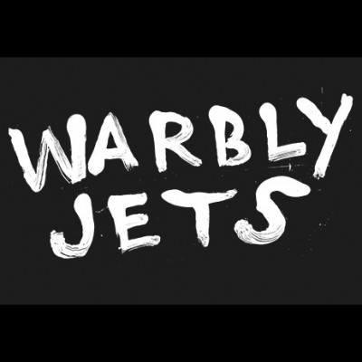 The Warbly Jets tickets