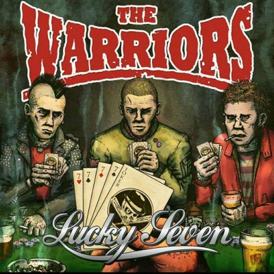 The Warriors come out to play in New Cross tickets