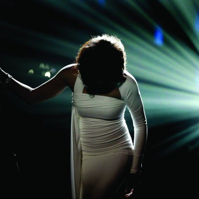 The Whitney Houston Show tickets
