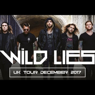 The Wild Lies tickets