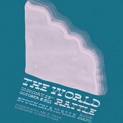 The World tickets