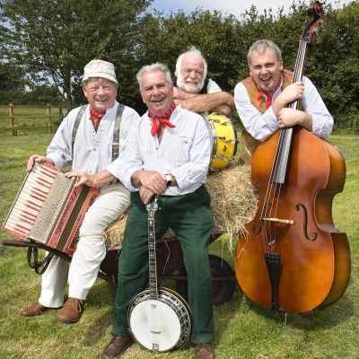 The Wurzels tickets