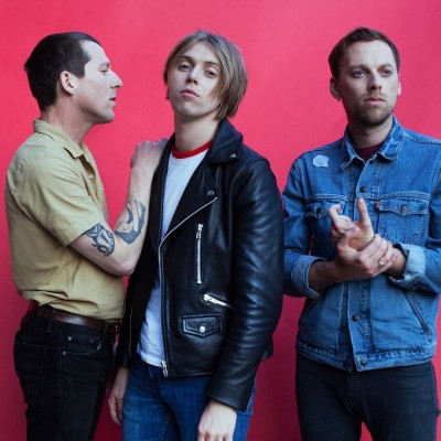 The Xcerts tickets