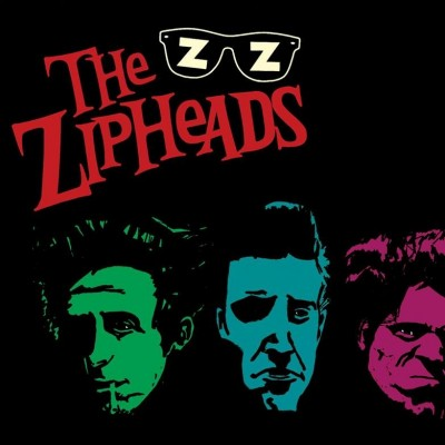 The Zipheads tickets
