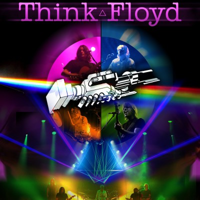 Think Floyd tickets
