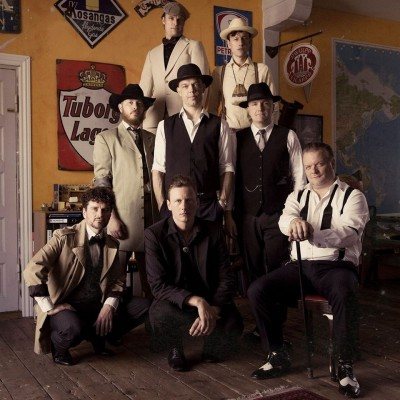 Thorbjorn Risager and the Black Tornado tickets