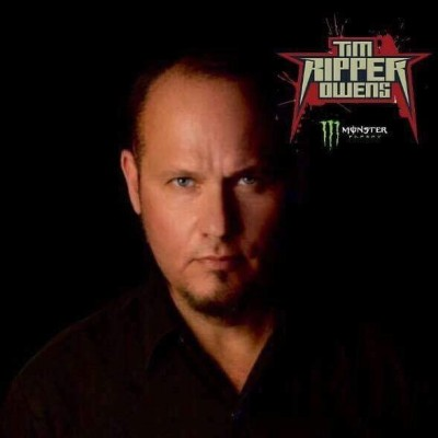 Tim Ripper Owens tickets