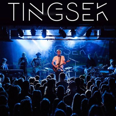 Tingsek tickets