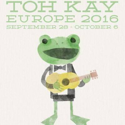 Toh Kay  tickets