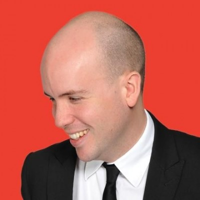 Tom Allen and Suzi Ruffell tickets