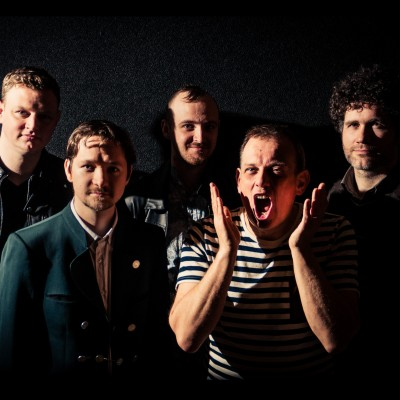 Tom Hingley & The Kar-Pets tickets