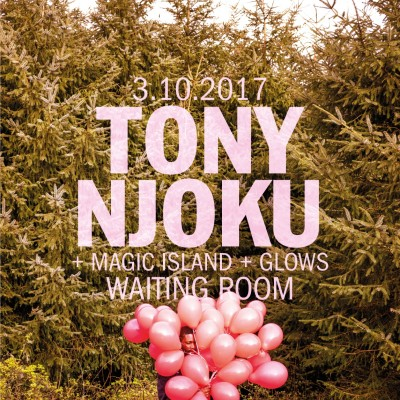Tony Njoku tickets
