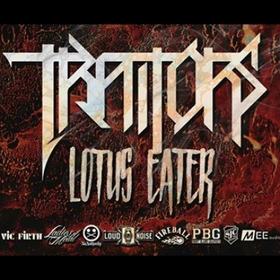Traitors, Lotus Eater - Manchester tickets