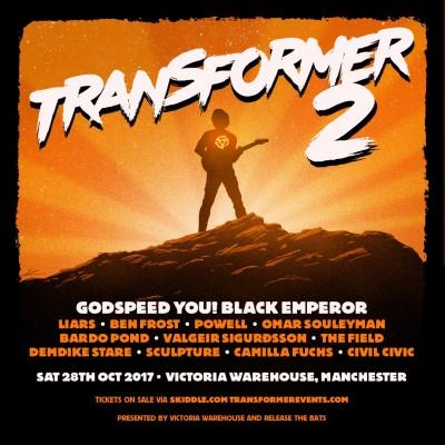 Transformer 2 tickets
