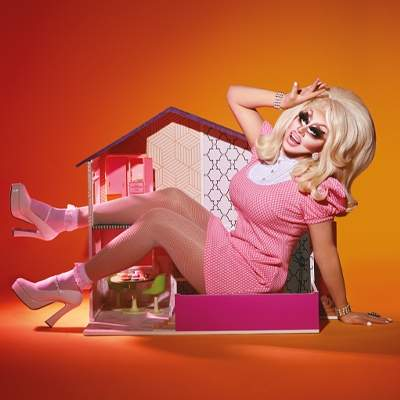 Trixie Mattel  tickets
