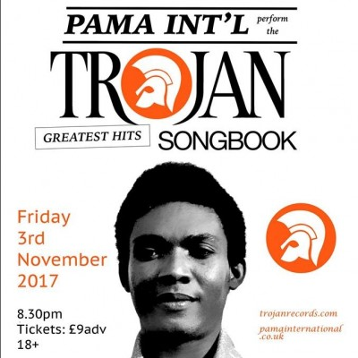 Trojan Records - Songbook Show tickets