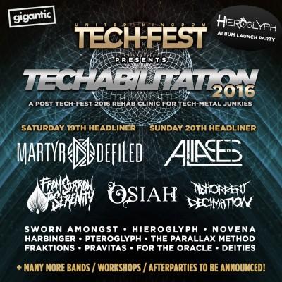 UK Tech-Fest tickets