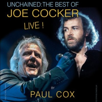 Unchained: The Best Of Joe Cocker Live tickets