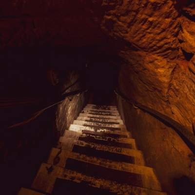 Underground Wollaton