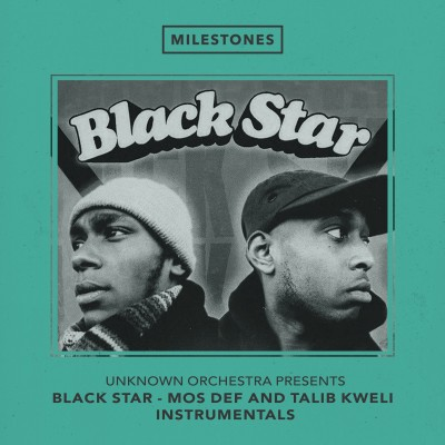 Unknown Orchestra presents: Black Star Instrumentals tickets
