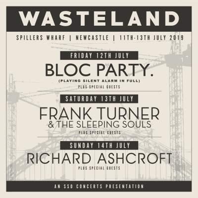 WASTELAND FESTIVAL tickets