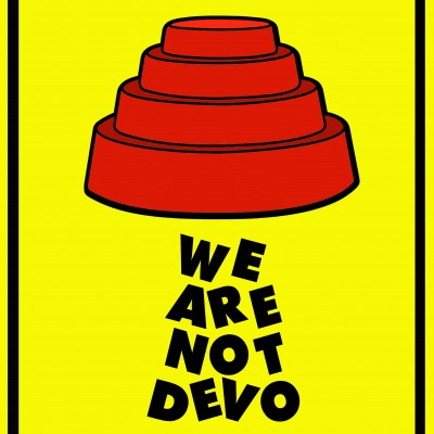 We Are Not Devo tickets