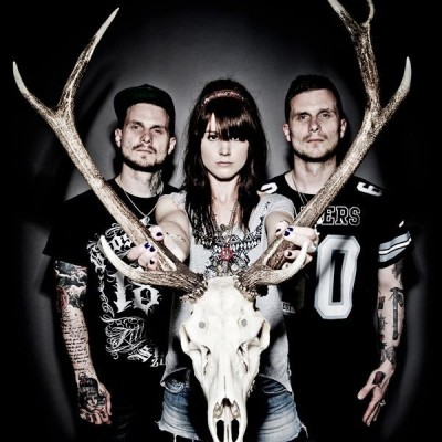 We Three & The Death Rattle tickets