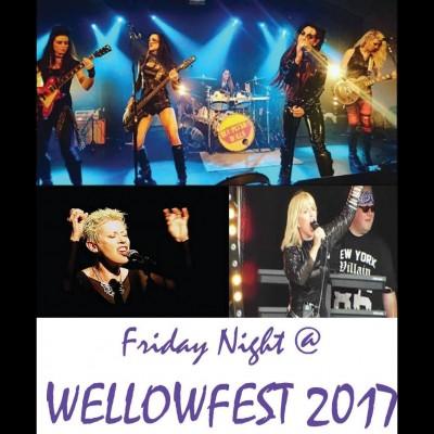 Wellowfest 2017 tickets