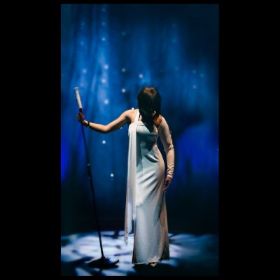 Whitney - Queen of the Night  tickets
